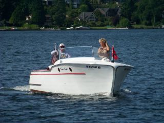 1947 Chris Craft 47 - 37 photo