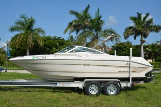 1995 Sea Ray 220 Signature Select photo