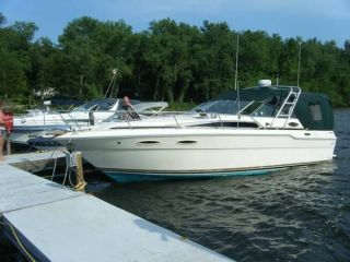 1987 Searay Sundancer photo