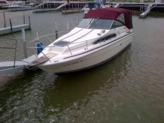 1985 Sea Ray Sundancer photo