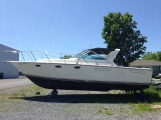 1989 Tiara 3100 Open photo