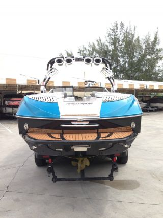 2013 Nautique G25 photo