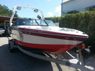 2013 Nautique 230 San photo