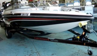 2012 Checkmate 2000 Brx Bowrider photo
