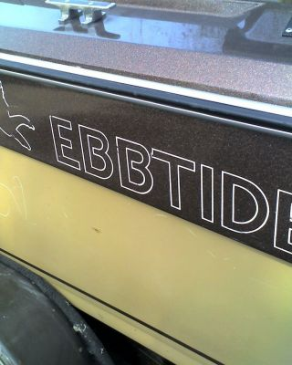 1983 Ebbtide 18 Foot Catalina photo