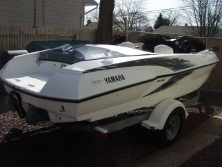 2001 Yamaha Xr1800 photo