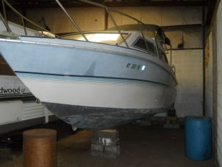 1986 Chris Craft 266 Scorpion photo