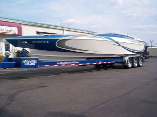2005 Eliminator 380 Eagle Xp photo