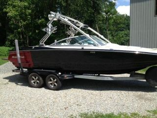 2007 Mastercraft X - Star Ss photo