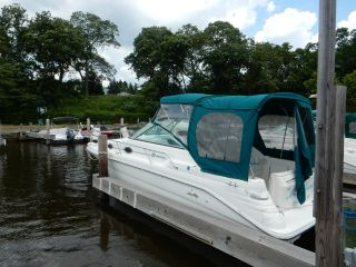1994 Sea Ray 270 Sundancer photo