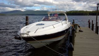 2002 Sunseeker Hawk 34 photo