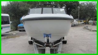 2002 Boston Whaler 21 Outrage Edge Water photo