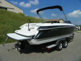 2005 Cobalt Boats 262 Br photo