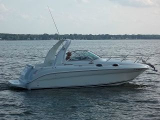 2004 Sea Ray photo