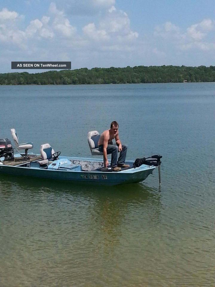 1984 Monark Other Freshwater Fishing photo