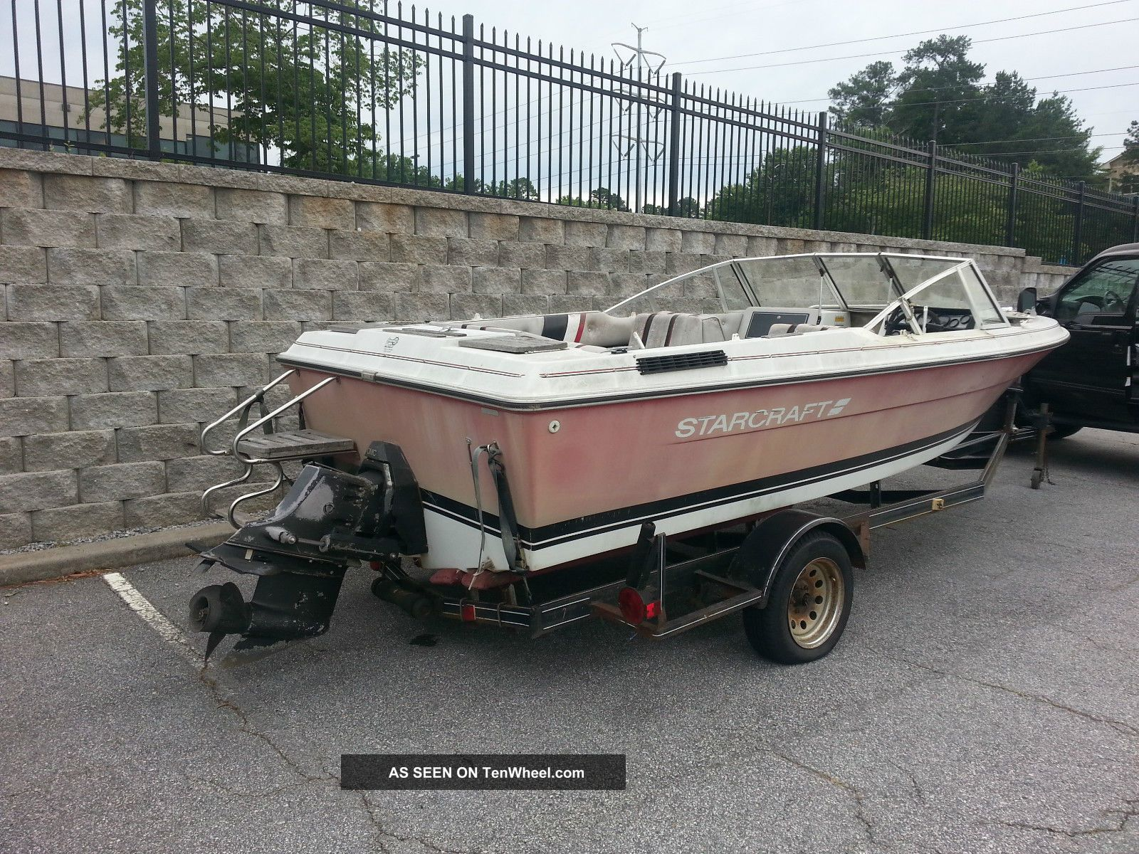 1987 sea ray seville owners manual