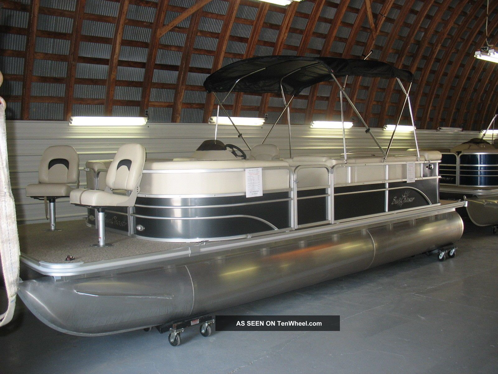 2014 Sun Chaser 8522 Classic Ds Re Runabouts photo