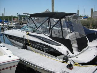 2007 Crownline 250cr photo