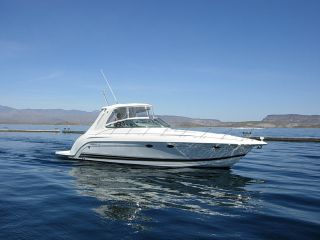 2005 Formula 40 Ft Pc Cruiser photo
