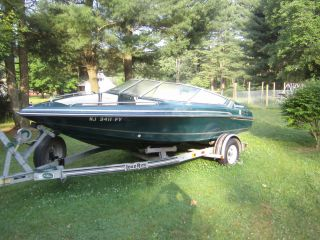 1990 Celebrity 180 bowrider and trailer - $1000 (Fort ...