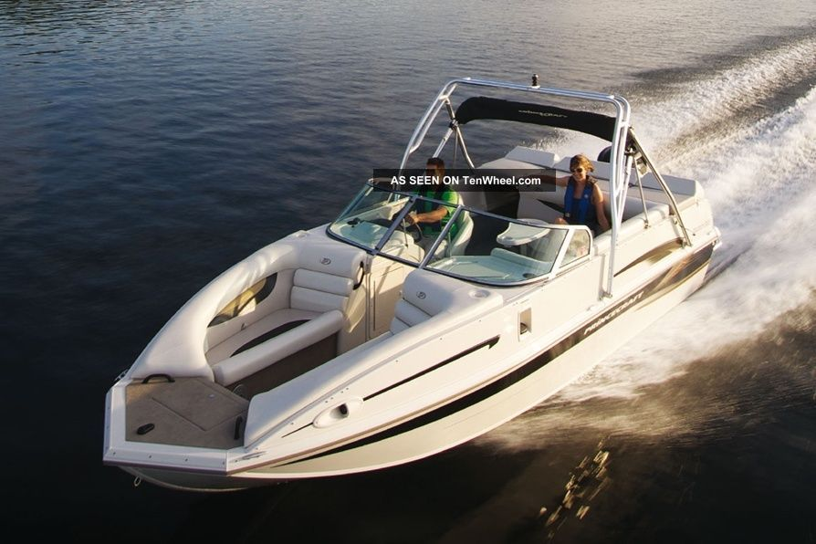 2013 Princecraft Ventura 220 Ws Other Powerboats photo