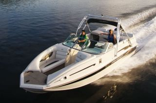 2013 Princecraft Ventura 220 Ws photo