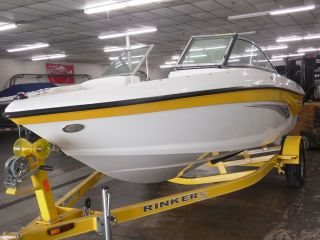 2013 Rinker Captiva 186br photo