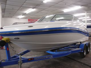 2013 Rinker Captiva 196 photo