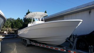 2014 Andros Boatworks Offshore 32 photo