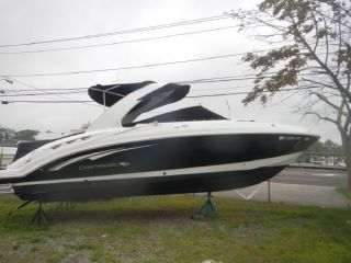 2007 Chaparral 276 Ssx photo