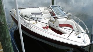 1997 Bayliner 1850 Ss Capri photo