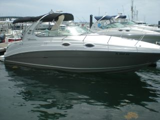 2006 Searay Sundancer photo