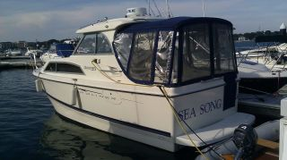 2007 Bayliner 246 Discovery photo