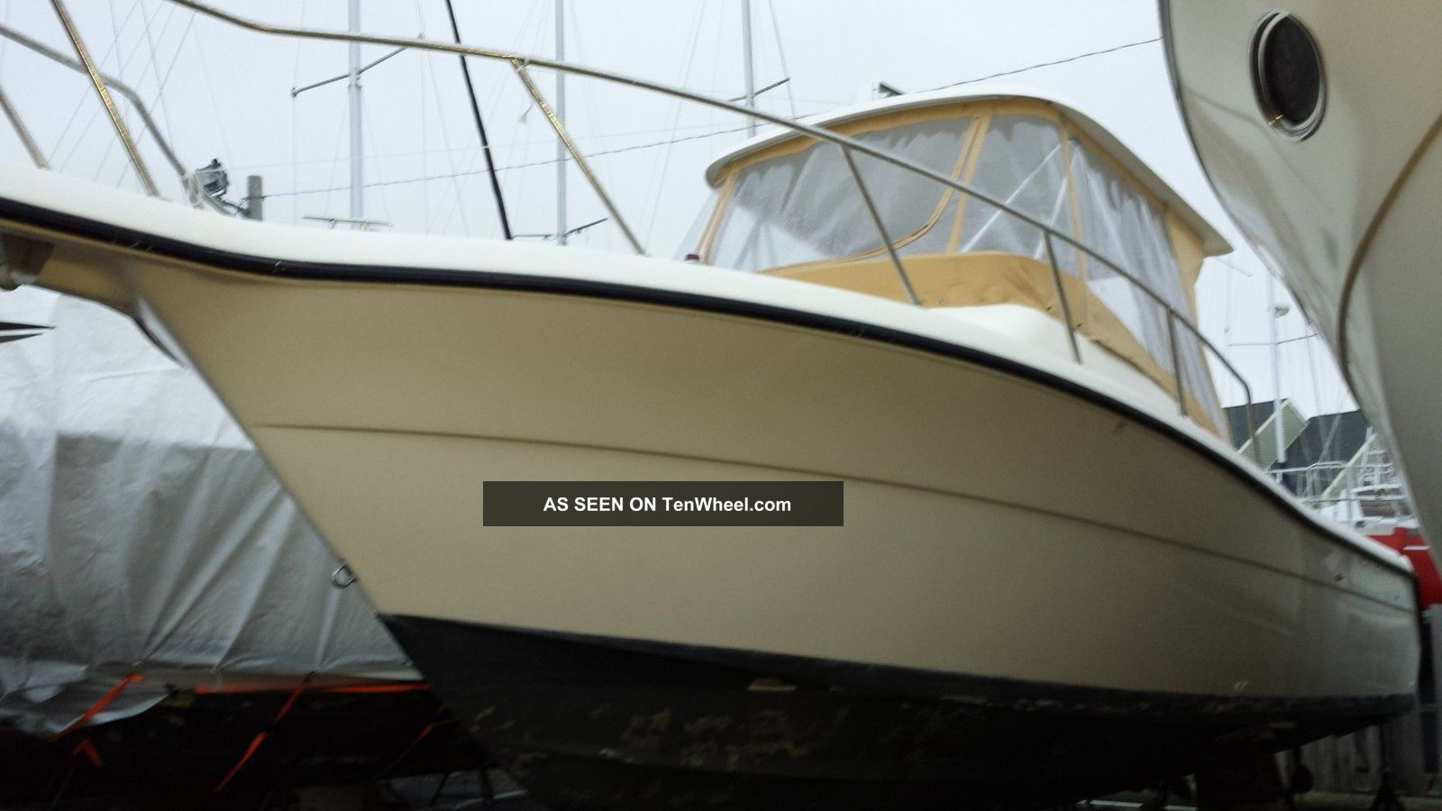 1997 Pursuit 2870 Offshore Offshore Saltwater Fishing photo