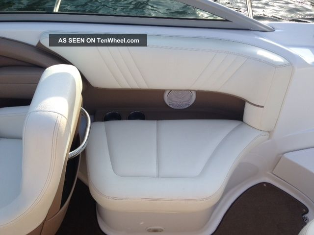 2008 Cobalt 232 Br Runabouts photo