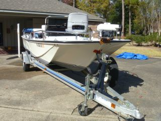 1971 Boston Whaler Montauk 17 photo