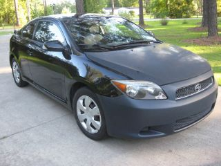 2007 Scion Tc Base Coupe 2 - Door 2.  4l photo