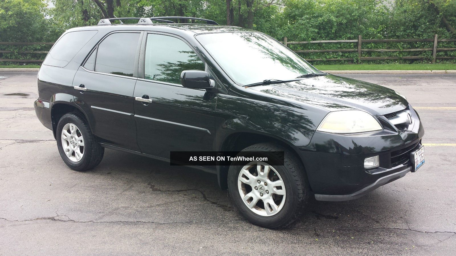2004 acura mdx touring package w fully loaded features. Black Bedroom Furniture Sets. Home Design Ideas