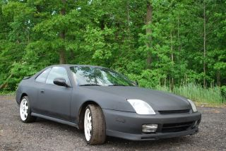 1997 Honda Prelude Base Coupe 2 - Door 2.  2l photo