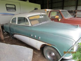 1952 Buick Special Decent Shape Project Car photo