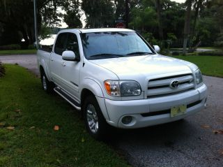 2006 Toyota Tundra 4 X 4 Double Cab ($15,  000.  00) photo