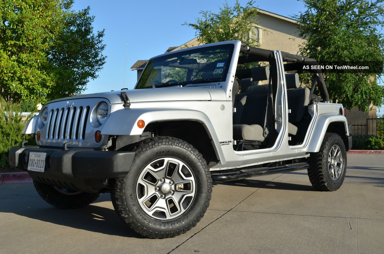 2010 jeep wrangler unlimited sport rhd utility 4 door 3 8l right. Cars Review. Best American Auto & Cars Review