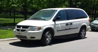 2007 Dodge Grand Caravan Handicap W / Ramp photo