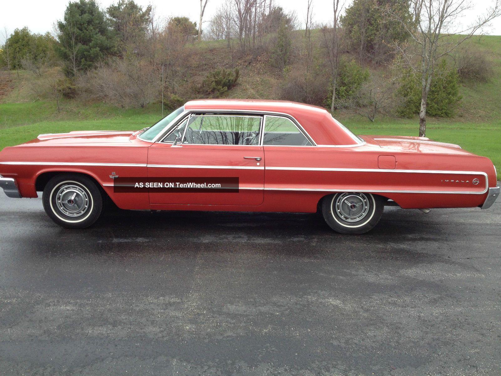 1964 Impala Impala photo