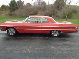 1964 Impala photo